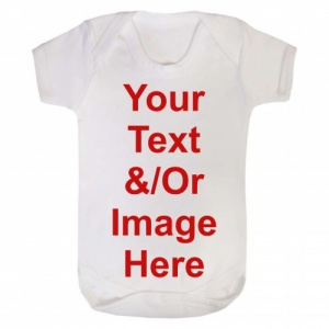 Babkies Short Sleeve Bodysuits