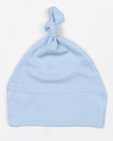 Personalised Baby Knot Hat
