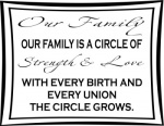 Our Family…..